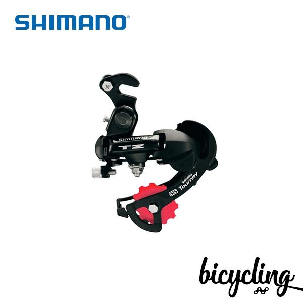시마노 투어니 RD-TZ50 (6단) 뒷변속기